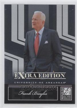 2007 Donruss Elite Extra Edition - [Base] #70 - Frank Broyles