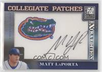 Matt LaPorta #/250