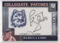 Rebecca Lobo #/250