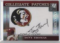 Tony Thomas /250