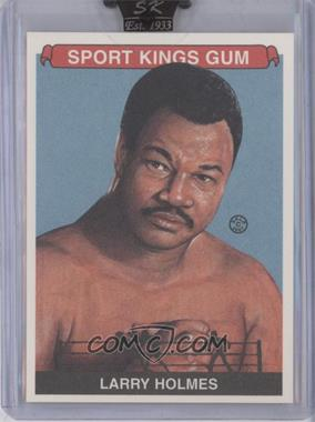 2007 Sportkings Series A - [Base] #15 - Larry Holmes