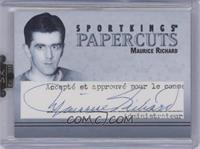 Maurice Richard [Uncirculated]