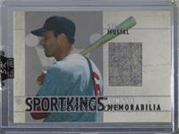 Stan Musial [Uncirculated]
