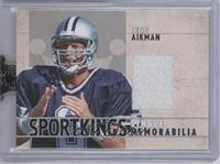 Troy Aikman /90