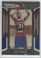 Wes Unseld #/250
