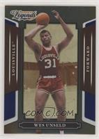 Wes Unseld #/100