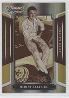 Bobby Allison /25