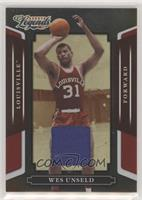 Wes Unseld #/500