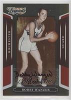 Bobby Wanzer /658