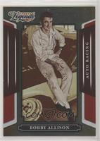 Bobby Allison #/250