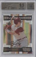Buster Posey /50 [BGS 9.5]