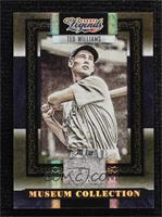 Ted Williams [NoneNoted] #/250
