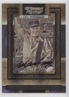 Cale Yarborough /100