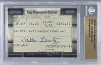 Walter Lantz [Uncirculated]