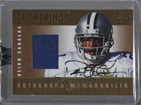 Deion Sanders /10 [ENCASED]