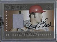 Johnny Bench [ENCASED]