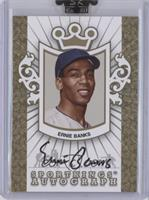 Ernie Banks /10