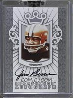 Jim Brown /90 [ENCASED]