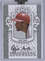 Ozzie Smith /40 [ENCASED]