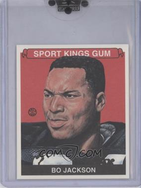 2008 Sportkings Series B - [Base] - Mini #101 - Bo Jackson