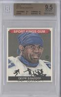 Deion Sanders [BGS 9.5 GEM MINT]