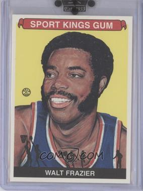 2008 Sportkings Series B - [Base] #85 - Walt Frazier