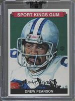 Drew Pearson [Uncirculated]