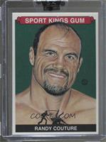 Randy Couture [Uncirculated]