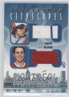Gary Carter, Jean Beliveau /5