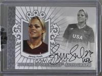 Jennie Finch [ENCASED]