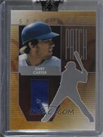 Gary Carter [Uncirculated]