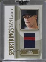 Justin Morneau /10 [ENCASED]