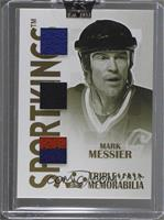 Mark Messier /10 [ENCASED]