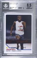 Usain Bolt [BGS8.5NM‑MT+]