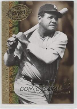 2008 Upper Deck 20th Anniversary - [Base] #UD-51 - Babe Ruth