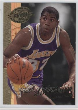 2008 Upper Deck 20th Anniversary - [Base] #UD-7 - Magic Johnson