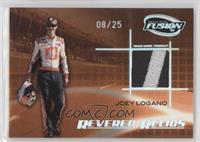 Joey Logano /25