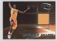 Anthony Randolph /85