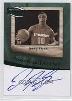 Jonny Flynn /50