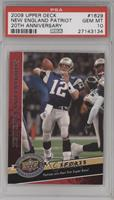 New England Patriots [PSA 10]
