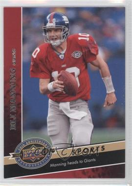 2009 Upper Deck 20th Anniversary Retrospective - [Base] #1913 - Eli Manning