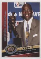 Sports - Michael Jordan