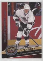 Sports - Wayne Gretzky