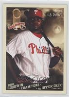Ryan Howard (Night SP)