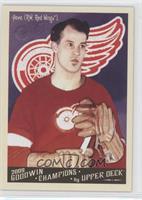 Gordie Howe (Base)