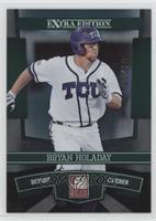 Bryan Holaday /10