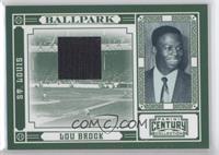 Lou Brock /250