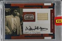 Willie McCovey [Noted] #/25