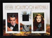 Bette Davis, Cary Grant #156/250