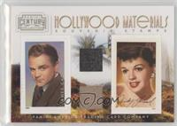 Judy Garland, James Cagney /250